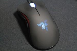 ゲーミングマウス