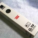 マウスパッド : ZOWIE GEAR G-TF Speed 【ガチ仕様】