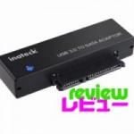 USB3.0-SATA変換アダプター : UA1001