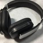 【硬そうで柔らかい】ワイヤレスヘッドホン Audiomax HB-8A 動画レビュー