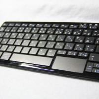 【超話題】レビュー : キーボードPC パソコン内蔵キーボード 【WP004-BK テックウインド】