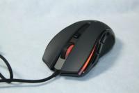 レビュー : ゲーミングマウス Rapoo VPRO V300
